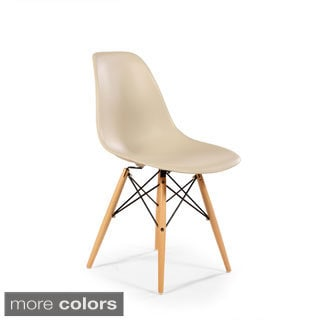 The Mid-century Dining Chair