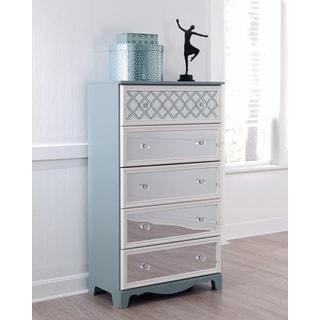 Signature Designs by Ashley 'Mivara' 5-drawer Reversible Panel Chest