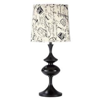 Signature Designs by Ashley Safiya Metal Table Lamp