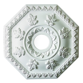 18-inch Octagon Unique Ceiling Medallion