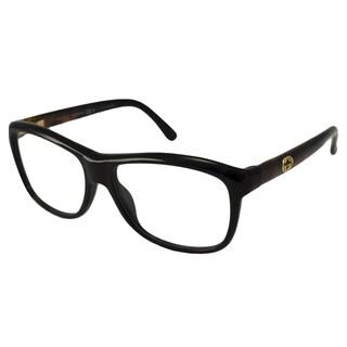 Gucci Readers Women's GG3625 Rectangular Reading Glasses