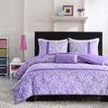 Mizone Sadie 4-piece Comforter Set