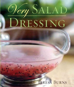Very Salad Dressing (Paperback)