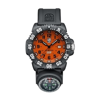 Luminox Men's 3059.SET Scott Cassell Special Edition Watch