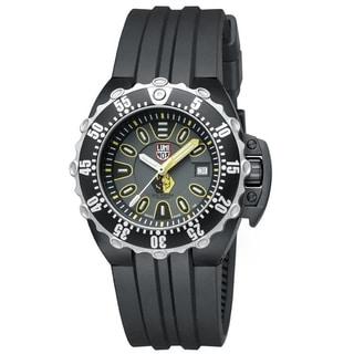 Luminox Men's A.1526 Scott Cassell Automatic Watch