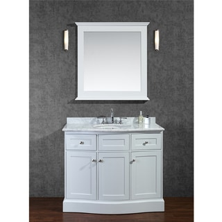 "Montauk 42"" Single-sink Bathroom Vanity Set"
