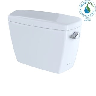 Toto Drake Right Hand Tank with E-max Flushing System