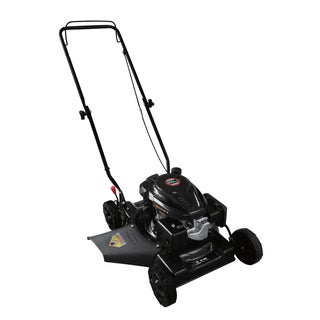 Warrior Tools Gas Powered Push Lawn Mower