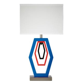 Sileas Poly Table Lamp