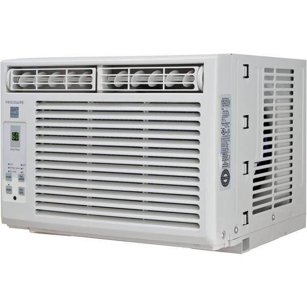 Frigidaire 5,000 BTU Window Air Conditioner 13215705