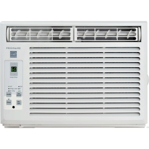 Frigidaire 5,000 BTU Window Air Conditioner 13215705