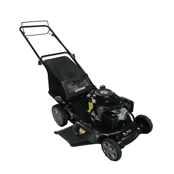 Warrior Tools 196CC Gas-powered Self-propelled Lawn Mower