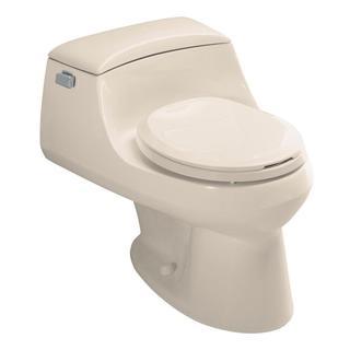 Kohler San Raphael Innocent Blush Toilet