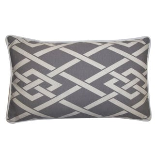 12 x 20-inch Point Grey Throw Pillow