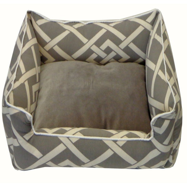 Jiti Point Grey Chill Pet Bed
