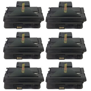 Xerox High Capacity Black Print Cartridge for Phaser 3250 Monochrome Laser Printer (Pack of 6)