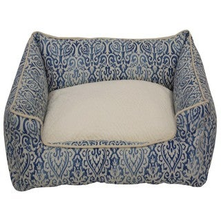 Japuir Blue Chill Pet Bed