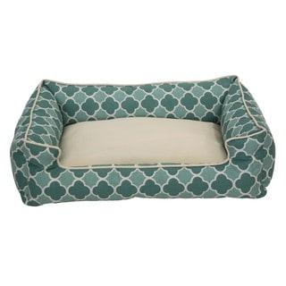Bilboa Green Chill Pet Bed