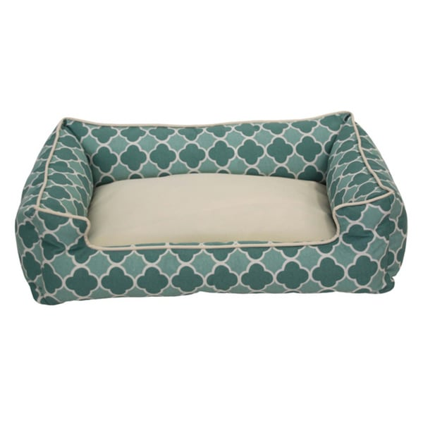 Bilboa Green Chill Pet Bed