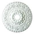 24-inch Round Exquisite Ceiling Medallion