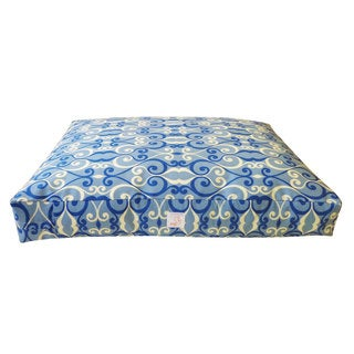 Iron Blue Large Chill Pet Bed