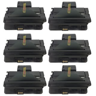 Xerox Replacement High Yield Toner Cartridge for Xerox WorkCentre 3210 3220 Printers (Pack of 6)
