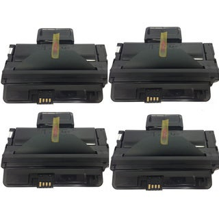 Xerox Replacement High Yield Toner Cartridge for Xerox WorkCentre 3210 3220 Printers (Pack of 4)