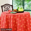 Tommy Bahama Shoreline Indoor/ Outdoor Table Cloth