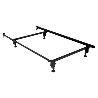 Serta Stabl-Base Twin-size Ultimate Bed Frame with Low-profile Glides
