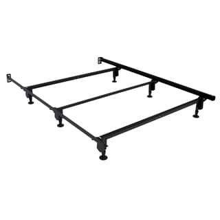 Serta Stabl-Base Full-size Ultimate Bed Frame with Low-profile Glides