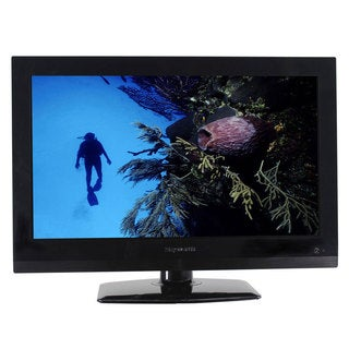 Skyworth SLC-1919A 19-inch LED HDTV with DVD Player and Digital ATSC Tuner (Refurbished)