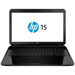 "HP 15-g000 15-g080nr 15.6"" LED (BrightView) Notebook - AMD A-Series A"