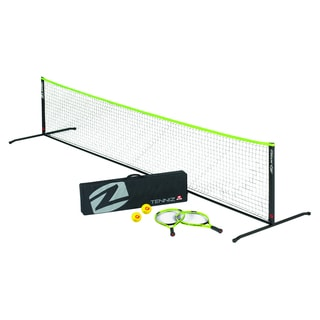 Zume Tenniz Game Set