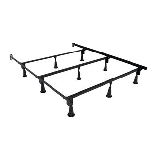 Serta Stabl-Base Queen-size Ultimate Bed Frame with 10-inch Glides