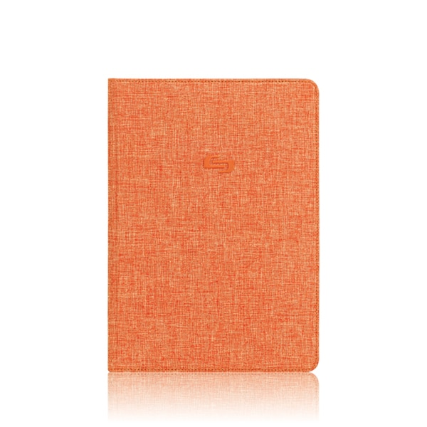 Solo Urban Slim Orange iPad Air Case with Stand
