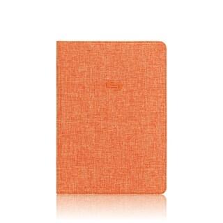 Solo Urban Slim Orange iPad Air Case with Stand
