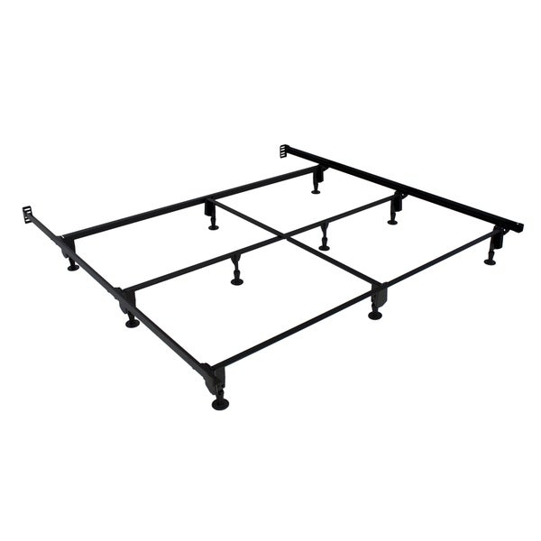 Serta Stabl-Base Ultimate California King-size Bed Frame