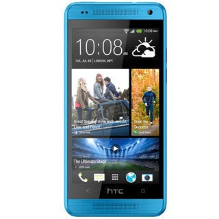 HTC One 32GB 4G LTE AT&T Unlocked GSM Blue Android Phone with Beats Audio