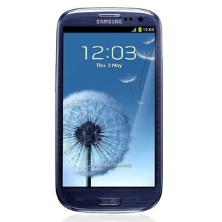 Samsung Galaxy S3 16GB L710 Sprint CDMA Blue Android Cell Phone (Refurbished)