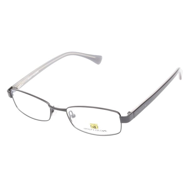 Body Glove 106 BLK Black Prescription Eyeglasses