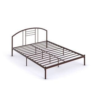 HI813 Bronze Metal Bed