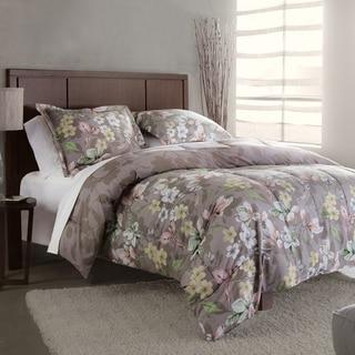 Natalie Soft Floral 3-piece Comforter Set
