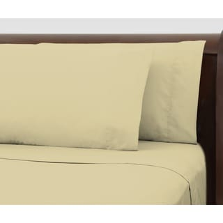 Gramercy Park Platinum Edition Beige Sheet Set