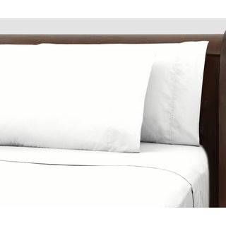 Gramercy Park Platinum Edition White Sheet Set