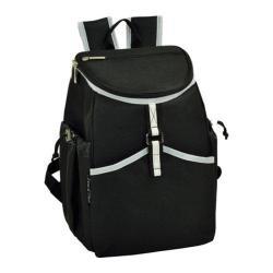Picnic at Ascot Cooler Backpack Black