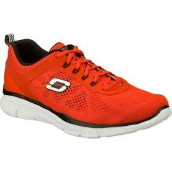 Men's Skechers Equalizer Deal Maker Red/Black