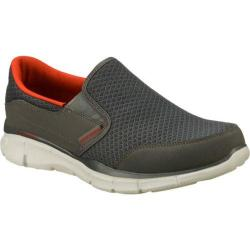 Men's Skechers Equalizer Persistent Charcoal