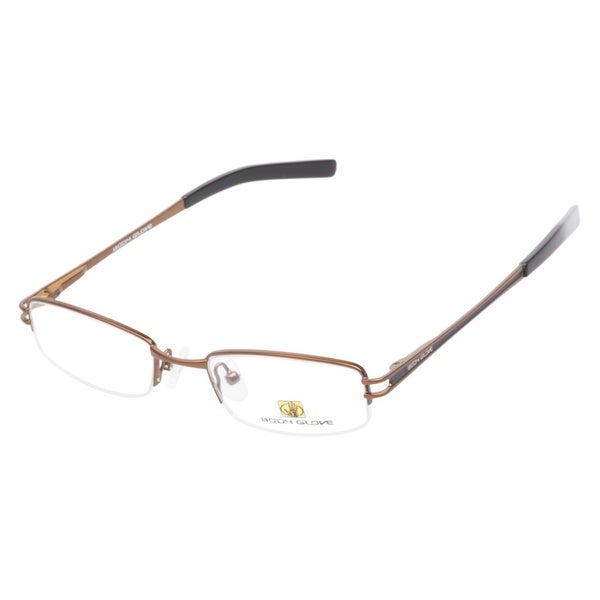 Body Glove 115 BRN Brown Prescription Eyeglasses