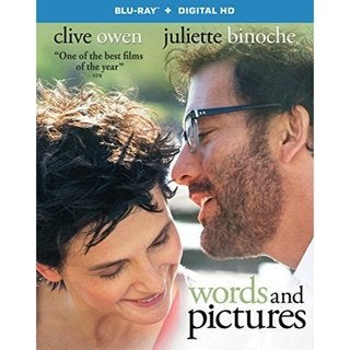 Words And Pictures (Blu-ray Disc) 13232888