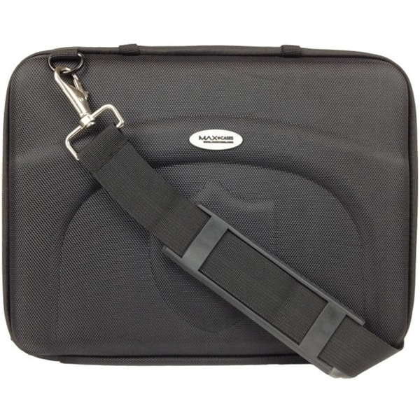 """Max Cases Carrying Case for 11"""" Notebook"""